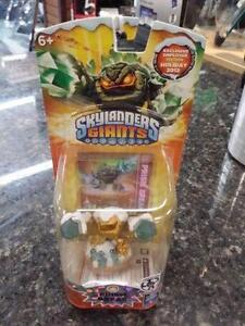 Skylanders prism break RARE employee edition 2012 ( u007972 )