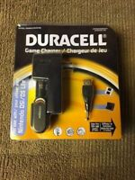Nintendo ds / ds lite wall / car charger new
