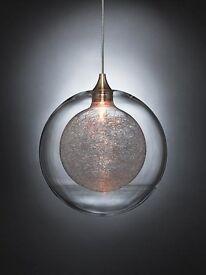 OHR Ceiling Lights and Bulbs