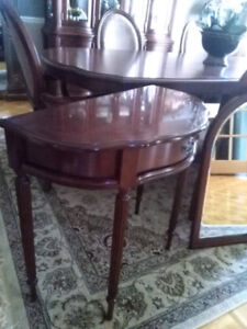 Bombay Kendall Hall Console Table Very Nice!
