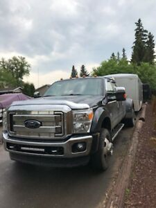 2015 Ford f350 dually