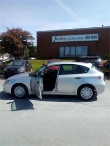 """2008 Subaru Impreza 2.5i AUTO ONLY $6977 CLICK """"SHOW MORE"""""""