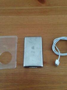 iPod classic 160gb 7eme generations