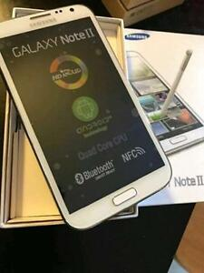 Telephone Samsung Galaxy Note 2 UNLOCK
