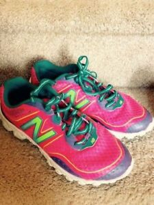 New Balance Sneakers Size 3