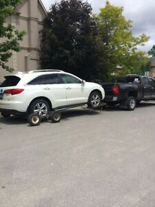 Will Tow Local or Long Distance Cars Boats Trailers From $45