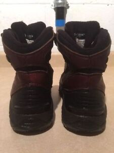 Men's Wind River Insulated Winter Boots Size 8 London Ontario image 5