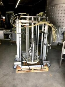Diaphragm pumps kijiji in ontario buy sell save with stainless steel murzan diaphragm pump ccuart Images