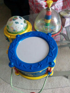 Kid's toys, for 1 to 3 year old, each $2-3 Kitchener / Waterloo Kitchener Area image 1