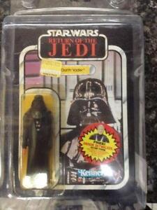 Star Wars plusieurs figurines de 1977 a 1985