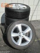 Used Chevy Wheels and Tires