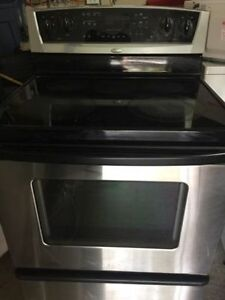 Can check/deliver Stainless steel stove great working condition