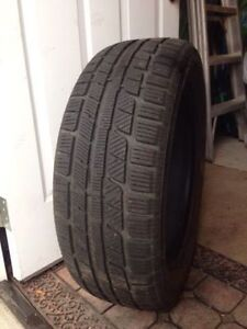 Winter Tires - 225/60R17