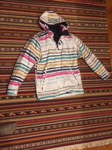 Snowboarding Gear (Pants, Jacket, Goggles) Great Condition