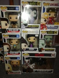 Disney TomorrowLand Funko POP Vinyl Figures Cambridge Kitchener Area image 5