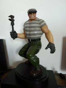 Bowen Designs Presents The Goon Statue by Eric Powell Rare