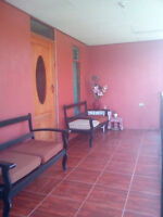 HOUSE FOR RENT IN COSTA RICA