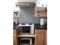 1 Bed City Garden Flat Bills included Free Parking near Addenbrookes, ARM, Station, Mill Road