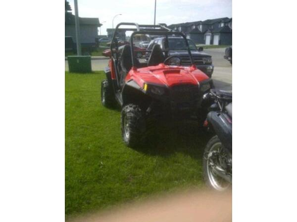 Used 2011 Polaris razor 800 S