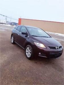 2007 MAZDA CX7 - FINANCING AVAILABLE