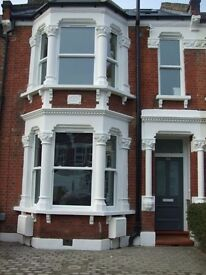 Large Two Bedroom Flat For Rent in Streatham SW16 Gleneagle Rd