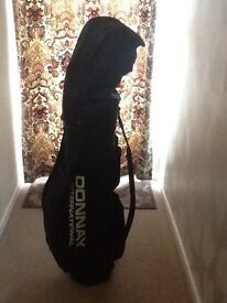 Donnay cart golf bag