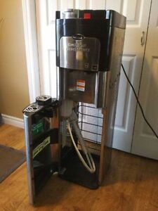 Estratto Single Cup Turbo Water Cooler with Single Serve Coffee Kitchener / Waterloo Kitchener Area image 4