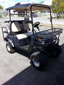2009 Star Electric Golf Cart
