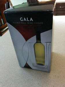 Double Wall Wine Cooler Cambridge Kitchener Area image 1