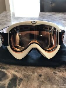 Dragon DXS Snowboard Goggles, Great Condition!!! ** $50 **