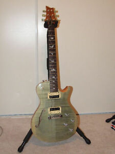 For Trade 2014 Zach Myers Prs Semi-Hollow Body Guitar