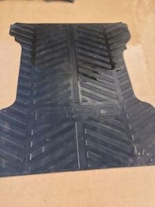 F-150 Genuine Rubber Bed Mat 2004-2014