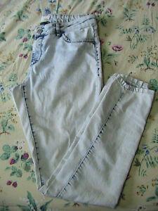 jeans strech Garage 4$