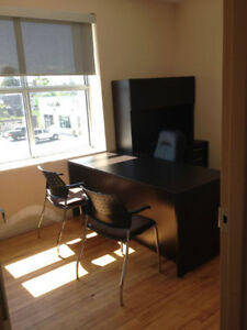 *POSH FURNISHED OFFICE SPACES 4 RENT! 1ST RENT FREE! FREE VAN!* Kitchener / Waterloo Kitchener Area image 9
