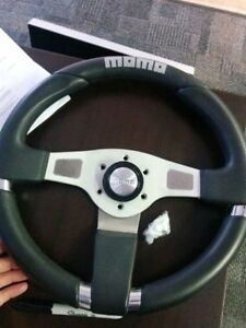 MOMO Steering Wheel 350mm