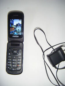 Samsung Flip Phone for sale(Bell)