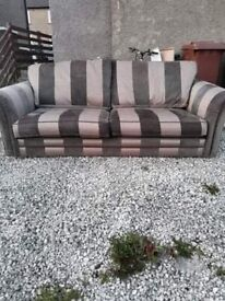 Sofa free to anyone who can uplift