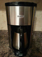 Kenmore ELITE Coffee Maker (Excellent condition) - timer include