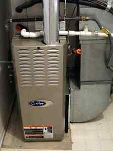 Air conditioning and Heat pump repair central or wall unit West Island Greater Montréal image 5