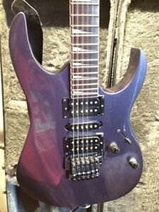 Ibanez RG370DX - Awesome guitar in great condition and hard case
