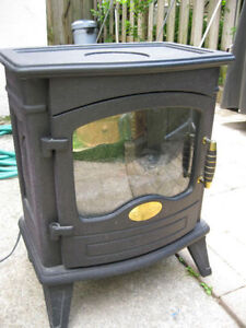 x          fireplace electric heater or best offer