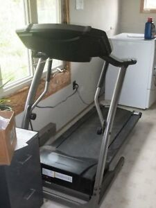 Treadmill. New condition