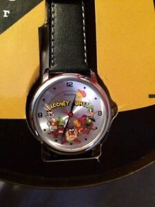 Looney Tunes limited edition watch Cambridge Kitchener Area image 4