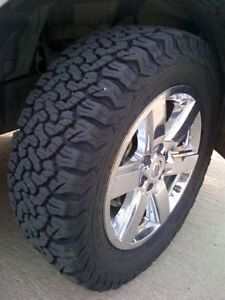BFGoodrich TA KO2! IN STOCK and ON SALE!