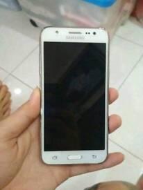 Galaxy j5 6