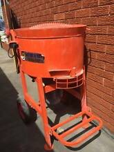 Abaco 102 Litre Mortar Mixer Machine Abbotsbury Fairfield Area Preview