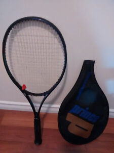 Prince Graphalu Excel BP, Super Lightweight Tennis Racket