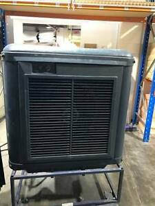 Portable Evaporative air conditioner large area/factory Adelaide CBD Adelaide City Preview