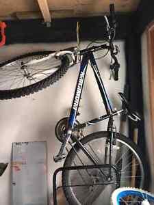 Nakamura Bacycle