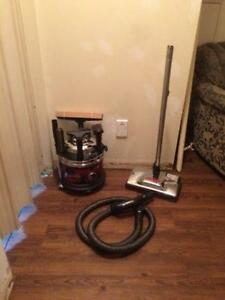 Rebuilt Filter Queen Vacuum Cleaners
